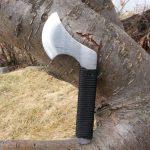 Mini-axe